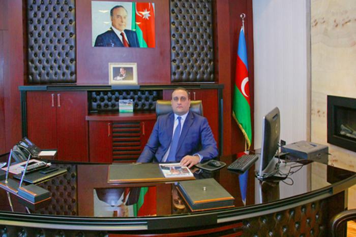 Heydar Aliyev′s Oil Strategy